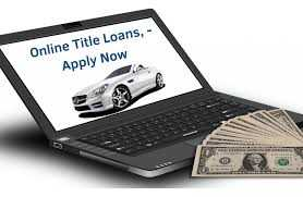 Getting A Title Loan Online With No Credit Checks